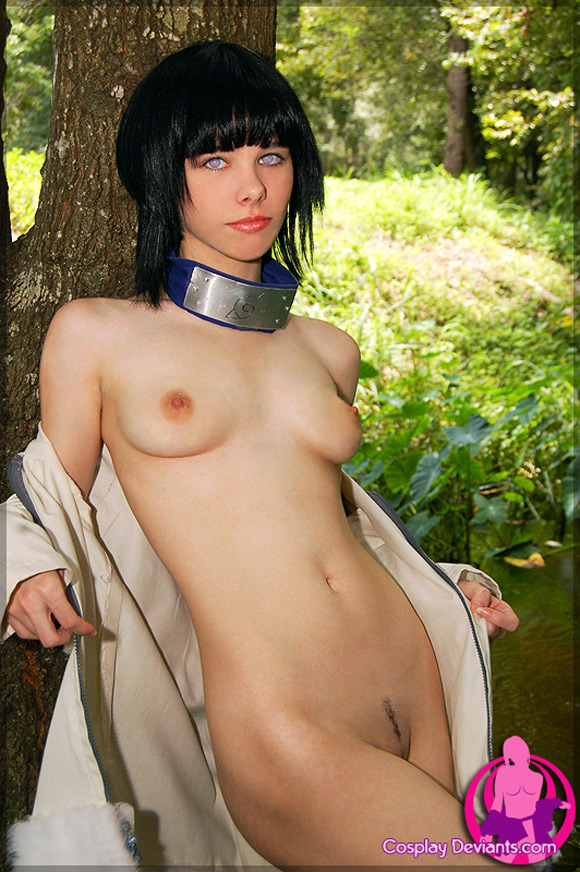 Opinion you nude cosplay hinata you cannot