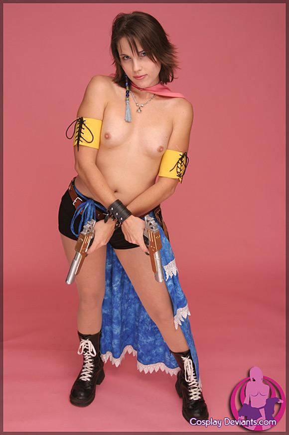 jsica-gunner-naked-cosplay-deviant