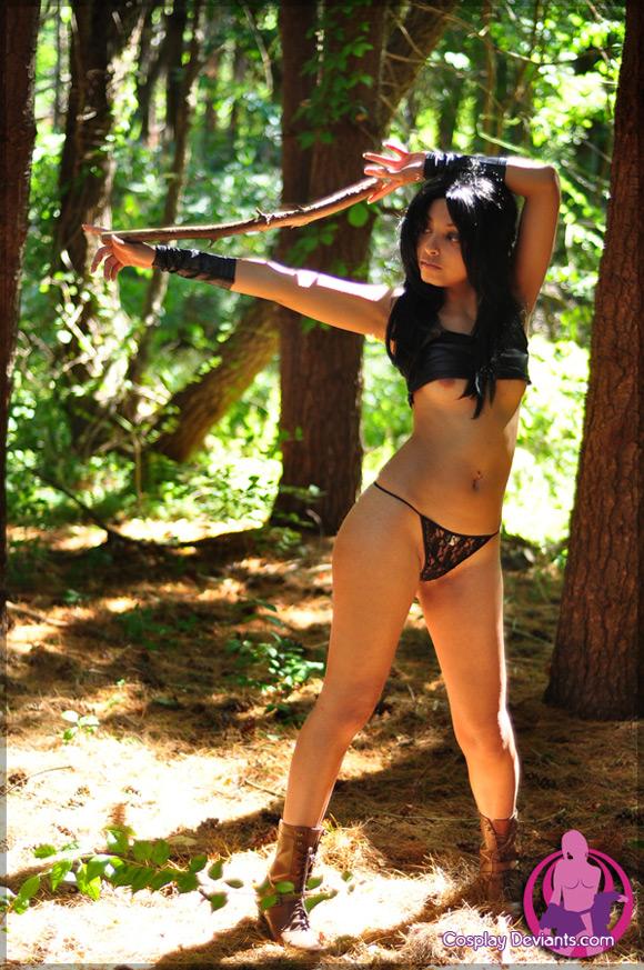 nana-oerba-naked-cosplay-deviant