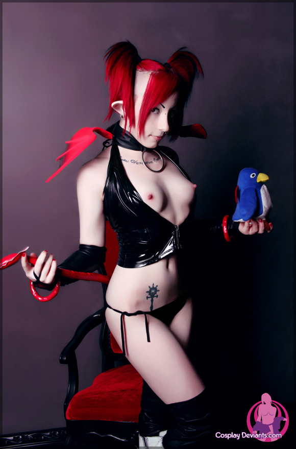 porphyria-little-devil-naked-cosplay-deviant