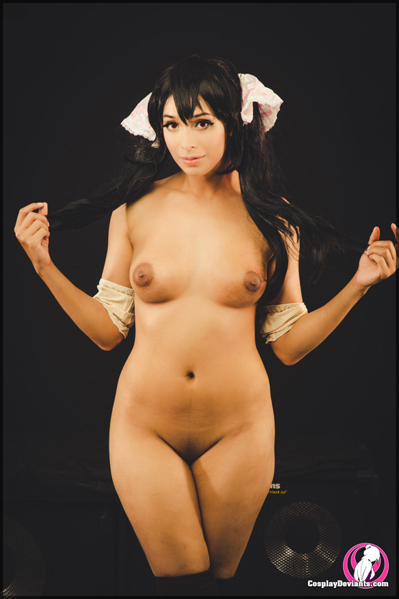 meghana-lynn-dream-idol-naked-cosplay-deviant